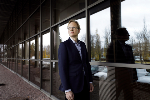 Jukka Nieminen, Beneq