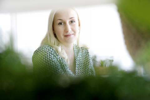 Liisa Jäätvuori, A-Insinöörit